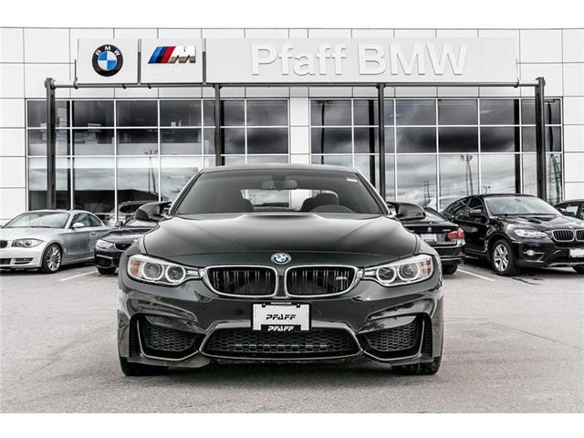 2016 BMW M4 Base (Stk: PL19735A) in Mississauga - Image 2 of 22