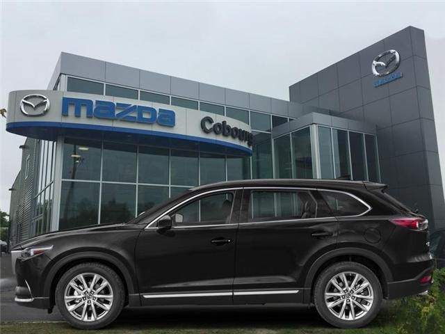 2019 Mazda CX-9 GT (Stk: 19073) in Cobourg - Image 1 of 1