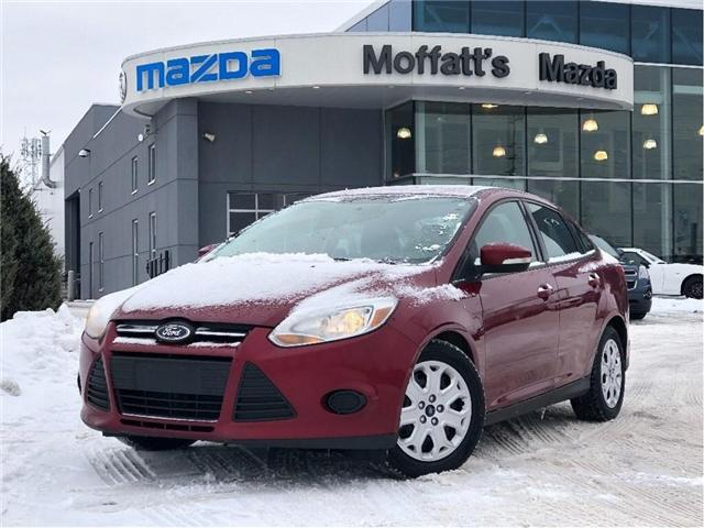 2013 Ford Focus SE (Stk: P5967A) in Barrie - Image 1 of 20