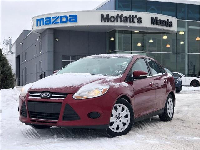 2013 Ford Focus SE (Stk: P5967A) in Barrie - Image 2 of 20
