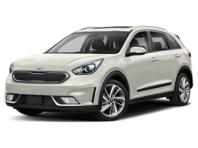 2019 Kia Niro L (Stk: 1910964) in Scarborough - Image 1 of 9