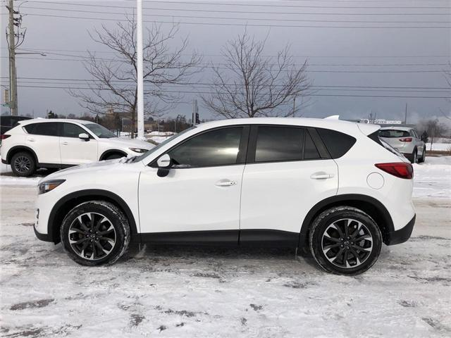 2016 Mazda CX-5 GT (Stk: 27304) in Barrie - Image 2 of 23