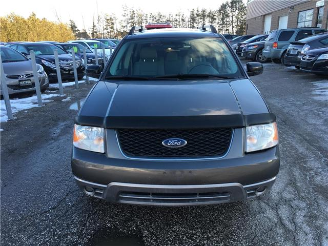 2006 Ford Freestyle SEL AWD (Stk: P3630) in Newmarket - Image 2 of 19
