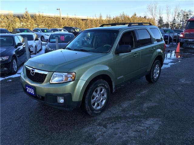 2008 Mazda Tribute s Touring FWD (Stk: P3647) in Newmarket - Image 1 of 17