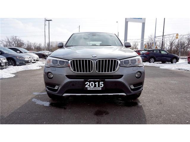 2015 BMW X3 xDrive28i (Stk: HR737A) in Hamilton - Image 3 of 30