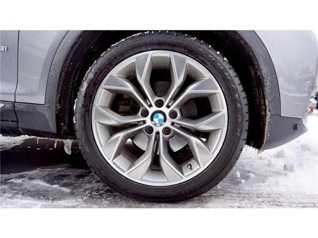2015 BMW X3 xDrive28i (Stk: HR737A) in Hamilton - Image 11 of 30