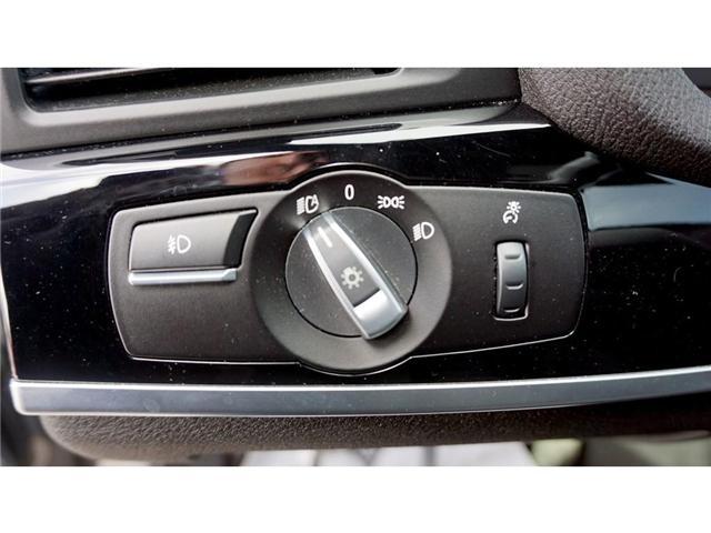 2015 BMW X3 xDrive28i (Stk: HR737A) in Hamilton - Image 18 of 30