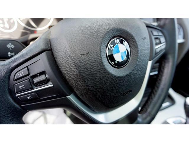 2015 BMW X3 xDrive28i (Stk: HR737A) in Hamilton - Image 20 of 30
