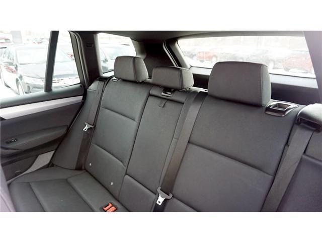 2015 BMW X3 xDrive28i (Stk: HR737A) in Hamilton - Image 24 of 30