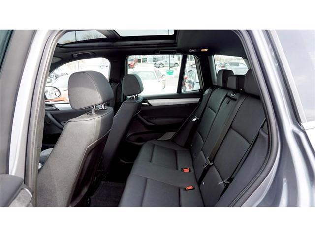 2015 BMW X3 xDrive28i (Stk: HR737A) in Hamilton - Image 25 of 30