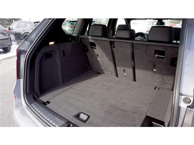 2015 BMW X3 xDrive28i (Stk: HR737A) in Hamilton - Image 28 of 30