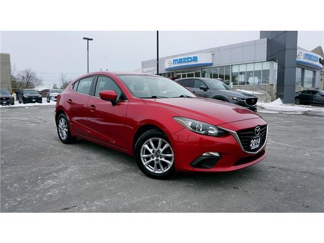 2014 Mazda Mazda3 GS-SKY (Stk: HN1916A) in Hamilton - Image 2 of 30