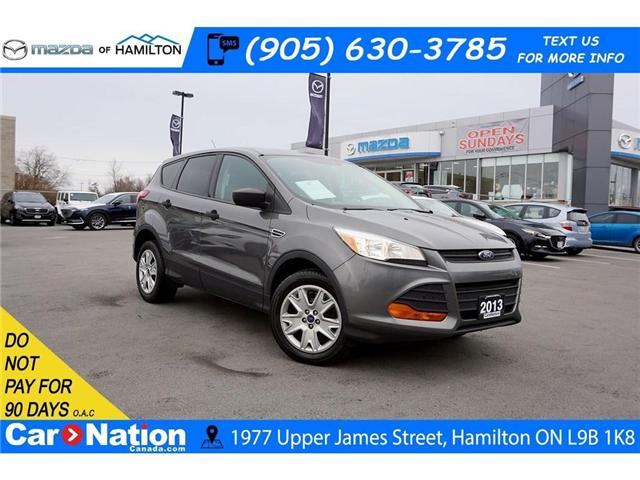 2013 Ford Escape S (Stk: HU668) in Hamilton - Image 1 of 30