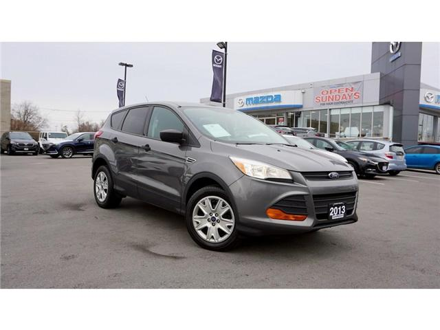 2013 Ford Escape S (Stk: HU668) in Hamilton - Image 2 of 30