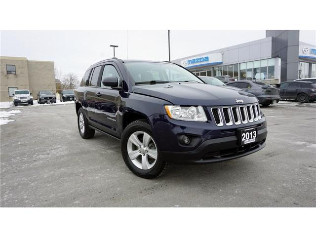 2013 Jeep Compass Sport/North (Stk: HU730A) in Hamilton - Image 2 of 30