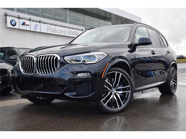 2019 BMW X5 xDrive40i (Stk: 9K81073) in Brampton - Image 1 of 12