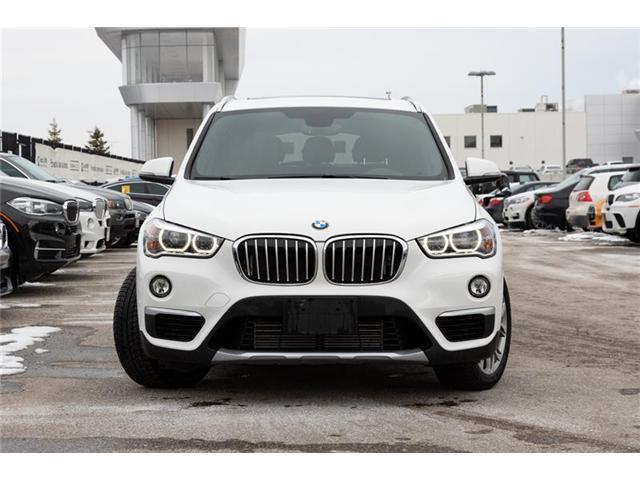 2016 BMW X1 xDrive28i (Stk: 35340A) in Ajax - Image 2 of 22