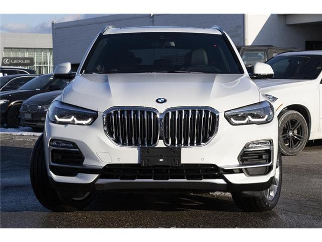 2019 BMW X5 xDrive40i (Stk: 52486) in Ajax - Image 2 of 21