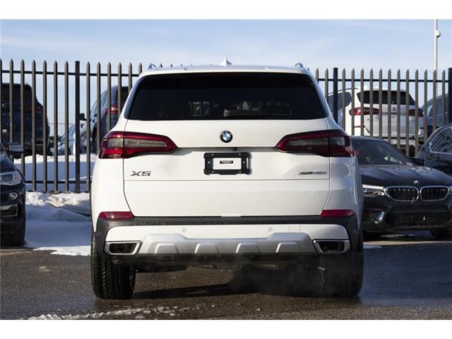 2019 BMW X5 xDrive40i (Stk: 52486) in Ajax - Image 5 of 21