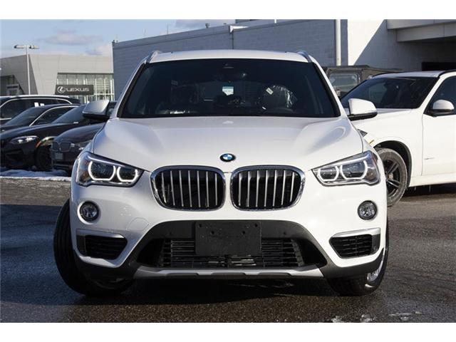2019 BMW X1 xDrive28i (Stk: 12929) in Ajax - Image 2 of 22