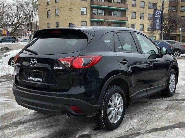 2016 Mazda CX-5 GX (Stk: P1802) in Toronto - Image 5 of 21
