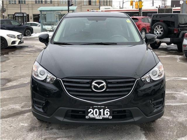 2016 Mazda CX-5 GX (Stk: P1802) in Toronto - Image 8 of 21