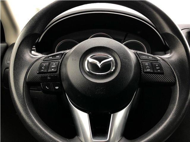 2016 Mazda CX-5 GX (Stk: P1802) in Toronto - Image 14 of 21