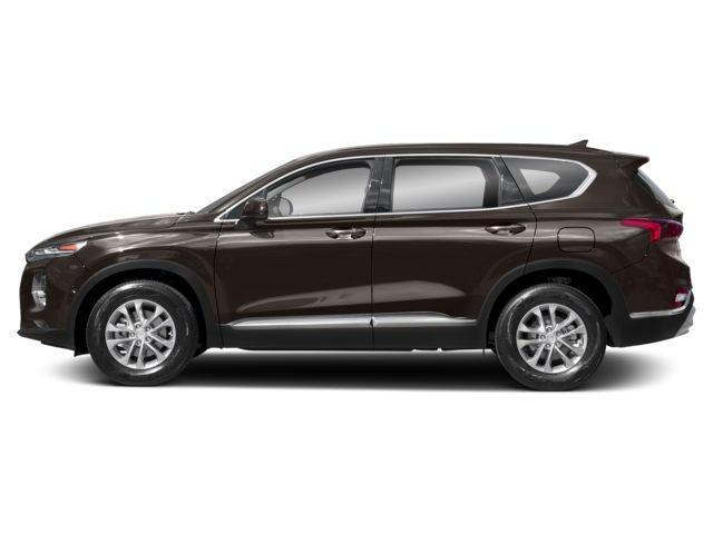 2019 Hyundai Santa Fe  (Stk: 071142) in Milton - Image 2 of 9