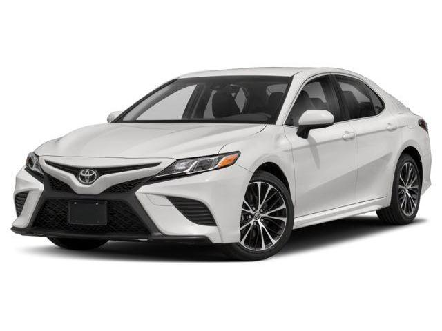 2019 Toyota Camry SE (Stk: 221676) in Milton - Image 1 of 9