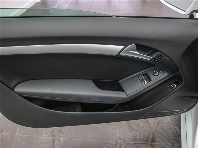 2017 Audi A5 2.0T Komfort (Stk: P2930) in Toronto - Image 9 of 26