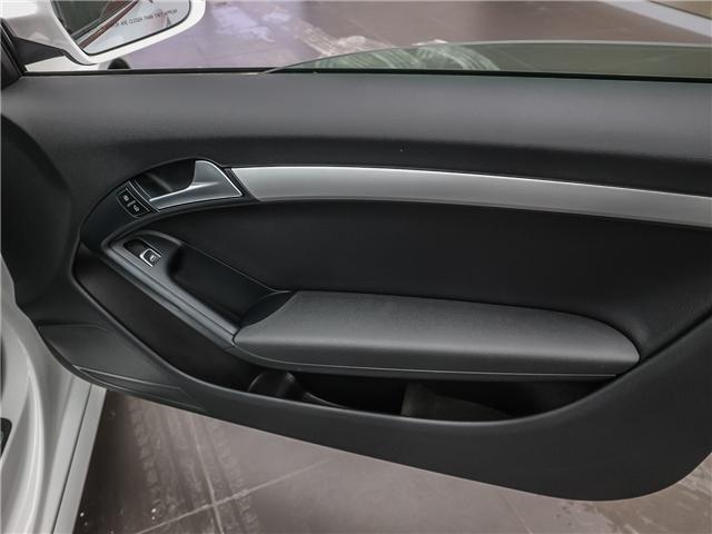 2017 Audi A5 2.0T Komfort (Stk: P2930) in Toronto - Image 18 of 26