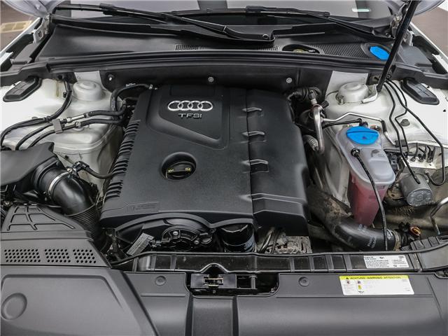 2017 Audi A5 2.0T Komfort (Stk: P2930) in Toronto - Image 21 of 26