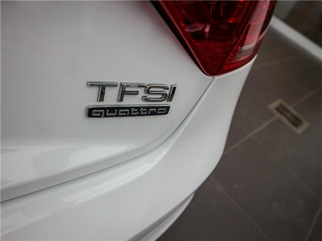 2017 Audi A5 2.0T Komfort (Stk: P2930) in Toronto - Image 24 of 26