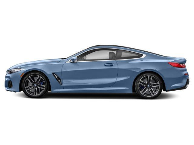 2019 BMW M850 i xDrive (Stk: 19734) in Thornhill - Image 2 of 9