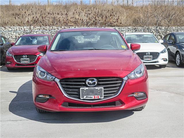 2018 Mazda Mazda3  (Stk: A6037) in Waterloo - Image 2 of 24