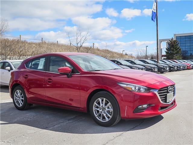 2018 Mazda Mazda3  (Stk: A6037) in Waterloo - Image 3 of 24