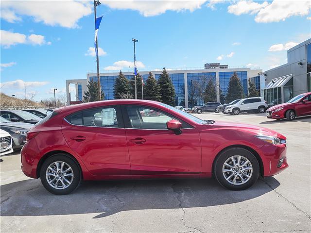 2018 Mazda Mazda3  (Stk: A6037) in Waterloo - Image 4 of 24
