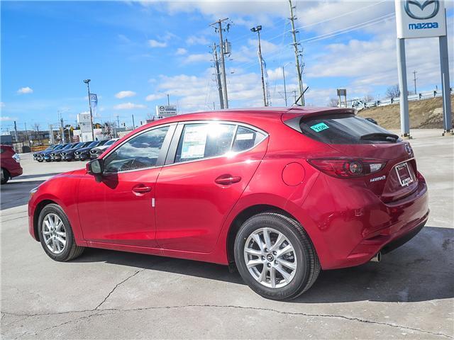 2018 Mazda Mazda3  (Stk: A6037) in Waterloo - Image 6 of 24