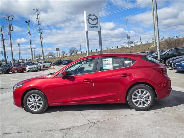 2018 Mazda Mazda3  (Stk: A6037) in Waterloo - Image 7 of 24