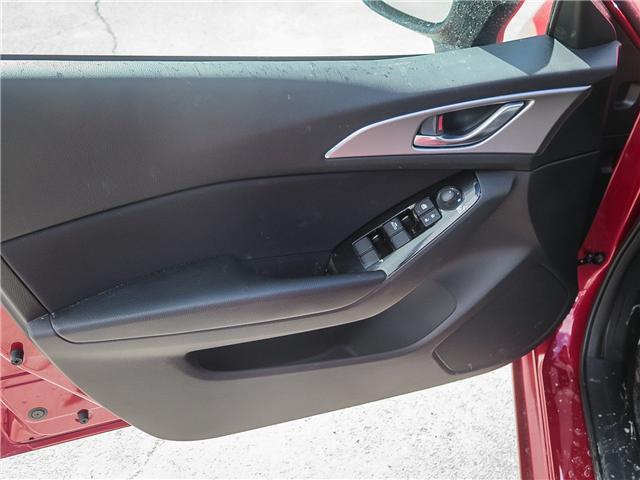 2018 Mazda Mazda3  (Stk: A6037) in Waterloo - Image 9 of 24