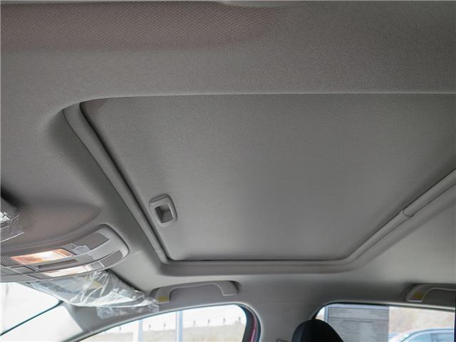 2018 Mazda Mazda3  (Stk: A6037) in Waterloo - Image 12 of 24