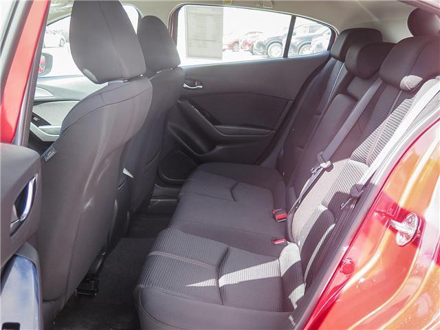 2018 Mazda Mazda3  (Stk: A6037) in Waterloo - Image 13 of 24