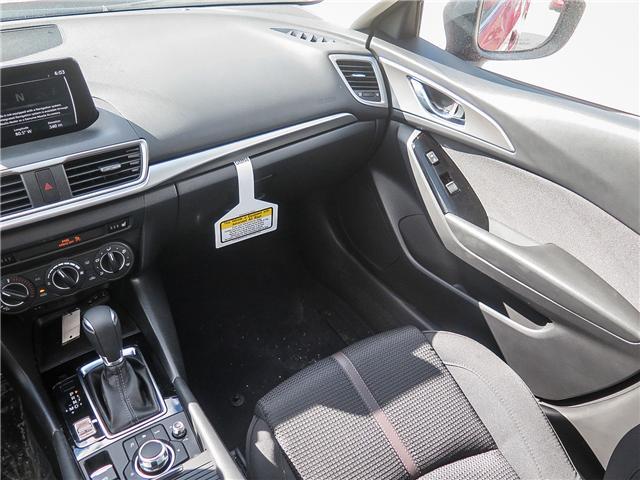 2018 Mazda Mazda3  (Stk: A6037) in Waterloo - Image 16 of 24