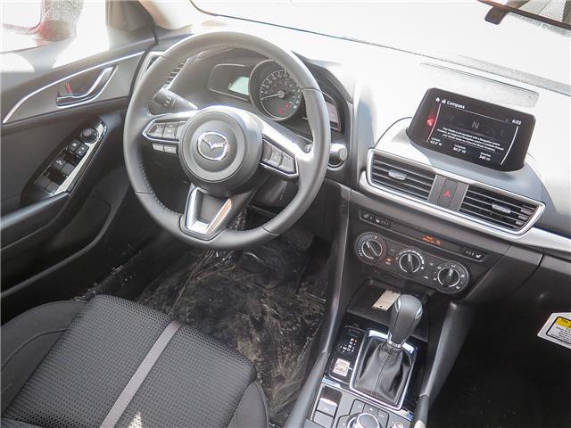 2018 Mazda Mazda3  (Stk: A6037) in Waterloo - Image 17 of 24