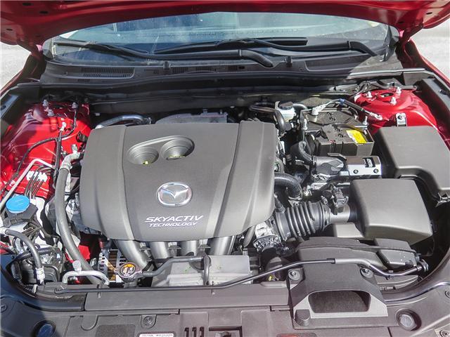 2018 Mazda Mazda3  (Stk: A6037) in Waterloo - Image 22 of 24