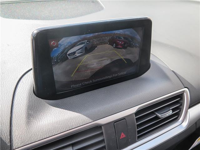 2018 Mazda Mazda3  (Stk: A6037) in Waterloo - Image 24 of 24
