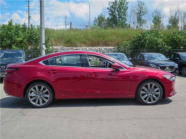 2018 Mazda MAZDA6 GT (Stk: C6265) in Waterloo - Image 4 of 23