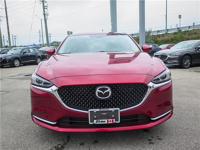 2018 Mazda MAZDA6 GT (Stk: C6319) in Waterloo - Image 2 of 18