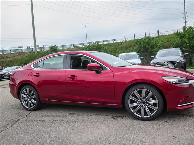 2018 Mazda MAZDA6 GT (Stk: C6319) in Waterloo - Image 3 of 18