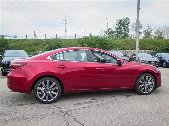 2018 Mazda MAZDA6 GT (Stk: C6319) in Waterloo - Image 4 of 18